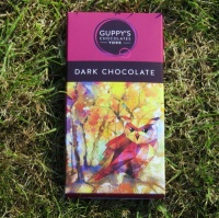 Classic Dark Chocolate Bar
