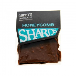 Milk Honeycomb Shards 50g