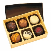 Truffle Collection Small Box