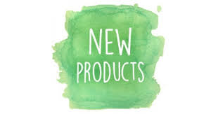 New Products Coming Soon!