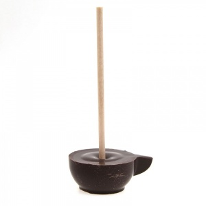 Loose Dark Hot Chocolate Stirring Stick