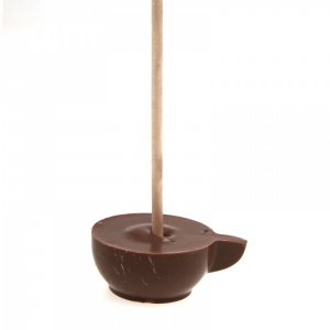 Loose Milk Hot Chocolate Stirring Stick