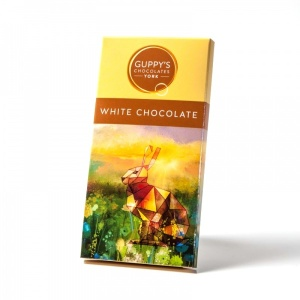 Classic White Chocolate Bar