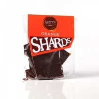 Dark Orange Shards 45g