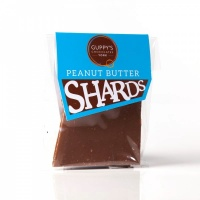 Milk Peanut Butter Shards 45g