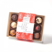 Xmas Truffle Collection Medium Box