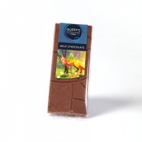 Milk Chocolate Bar 40g