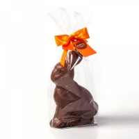 Medium Milk Chocolate Hare