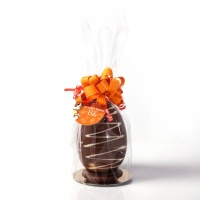 Medium Milk Chocolate Rocky Road Easter Egg