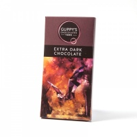 Classic Extra Dark Chocolate Bar