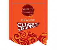 Dark Orange Shards 90g