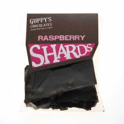 Dark Raspberry Shards 50g